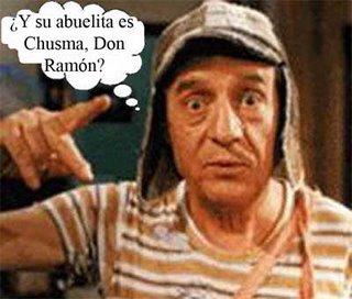 El Chavo Del Ocho History | RM.