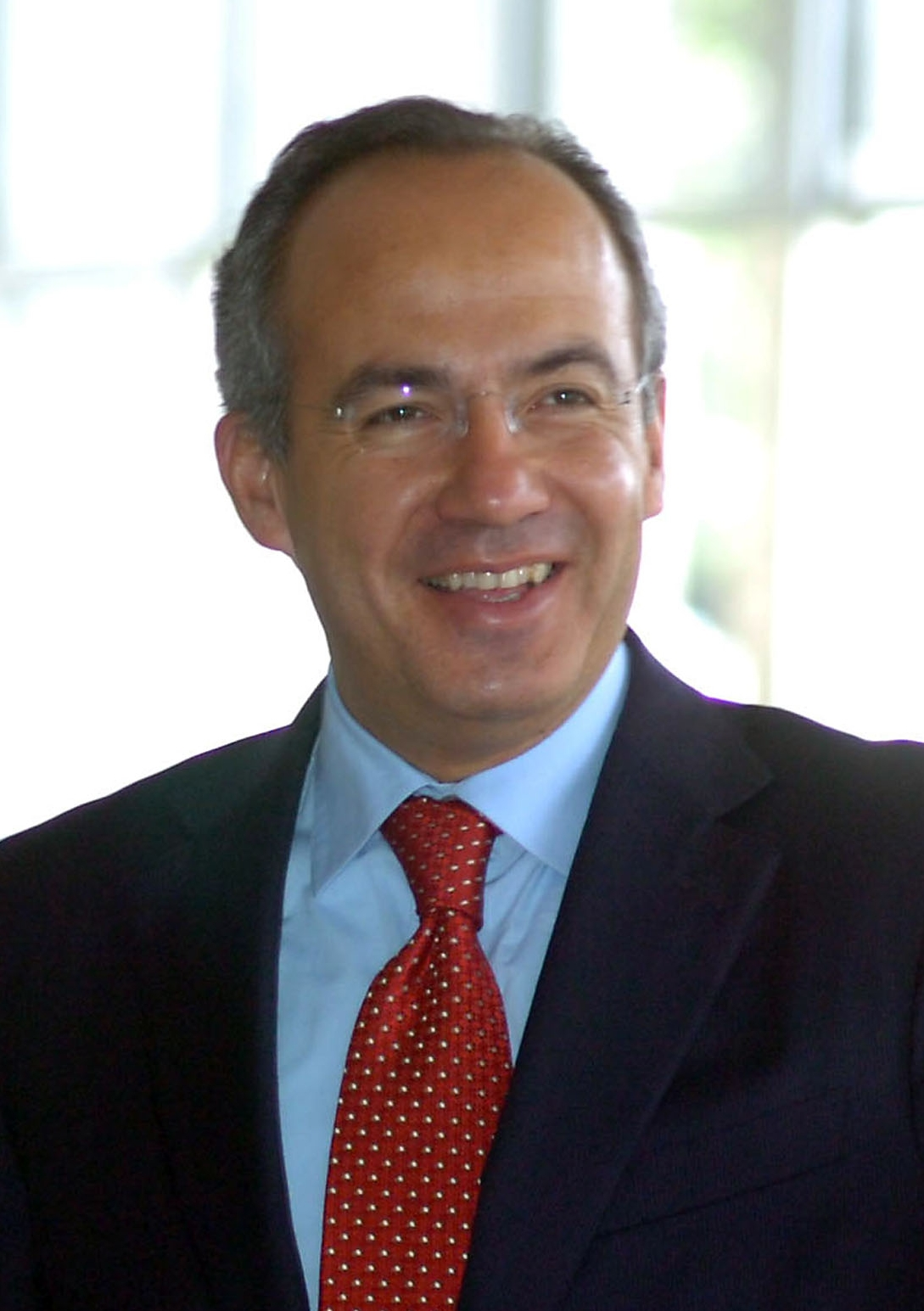 Felipe Calderón Hinojosa 2006-2012 Cronologia de los ... Felipe