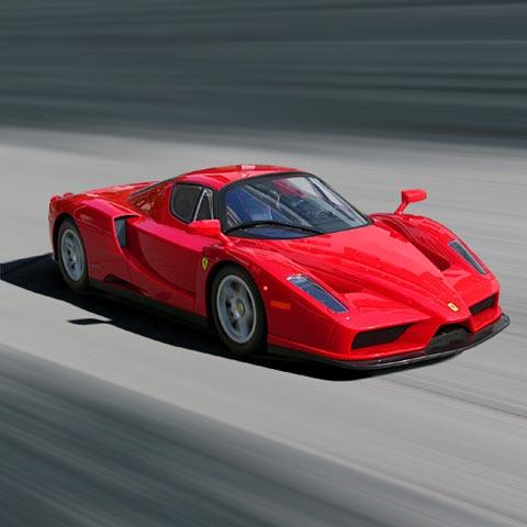 Automóvil superdeportivo - Wikipedia, la enciclopedia libre