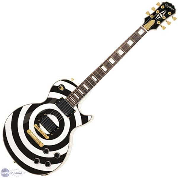 de guitarra les paul: