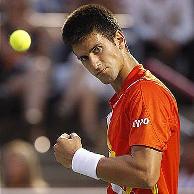 10 mejores jugadores de tenis: