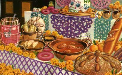 Bazar para gastronomia