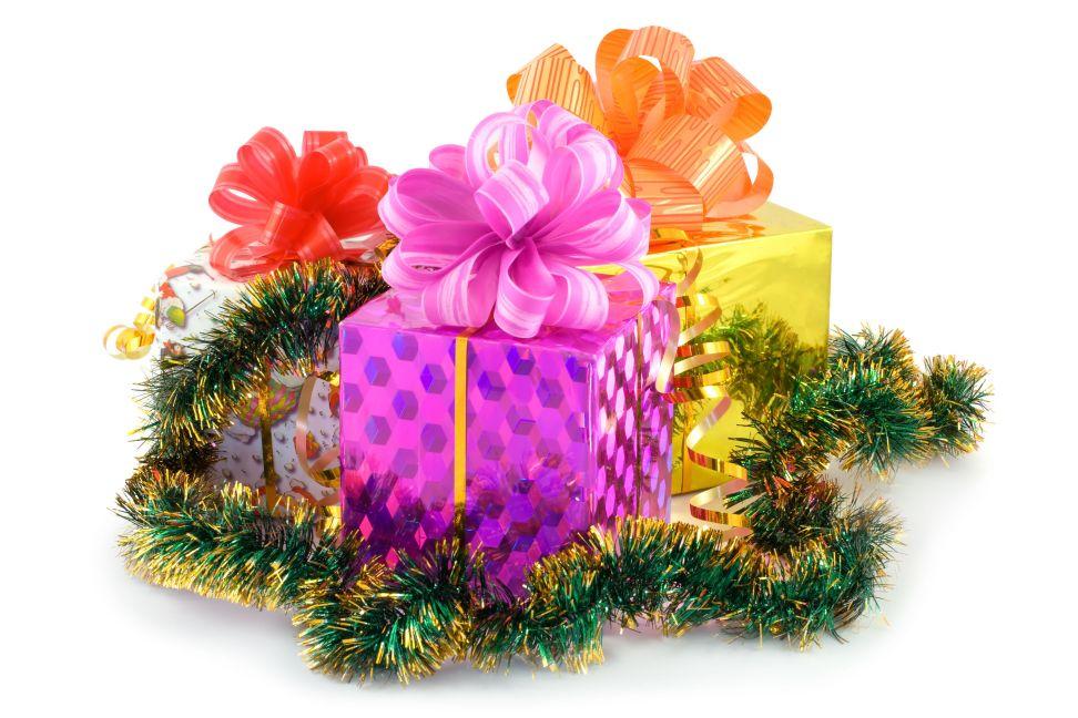 Fotos de regalos de navidad - Cosas para navidad ...