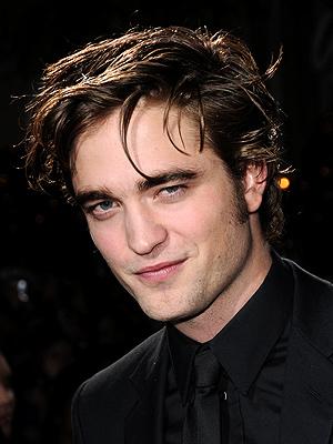 Robert Pattinson Websites on Fotos De Robert Pattinson