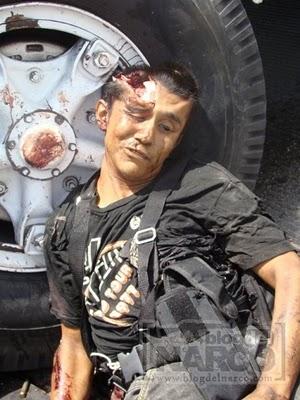 Download FOTOS DE LOS MUERTOS DE LA BALACERA EN NUEVO LAREDO TAMPS