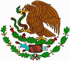 de un largo viaje encontraron la señal en el Valle de México , a las