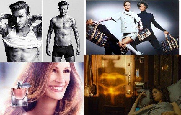 Celebridades que roban empleo a modelos