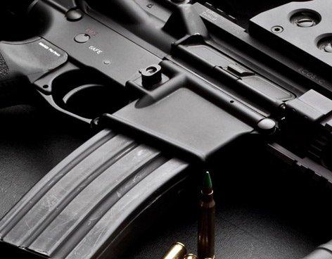¿Cuánto dinero gana EU con la venta de armas al extranjero?