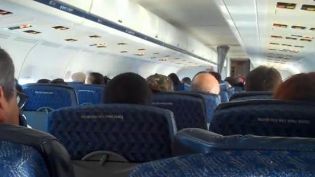 Aerolíneas reducen el espacio en clase turista