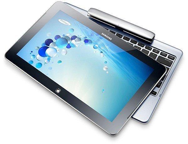 Características de la nueva ATIV Smart PC de Samsung - El nuevo 'notebook' convertible en 'tablet'