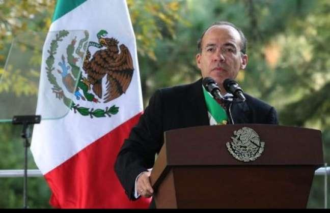 ¿La violencia supera la estrategia de Felipe Calderón?