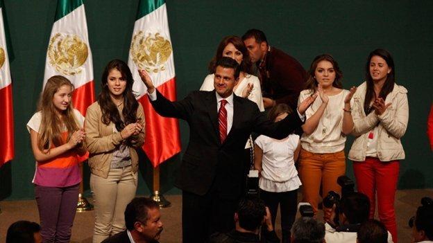 ¿Qué sigue para Enrique Peña Nieto tras el fallo?
