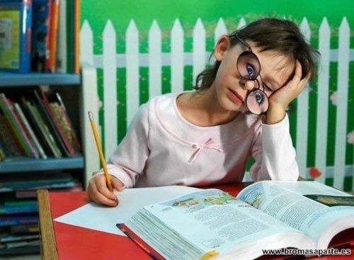 Cómo identidicar si tu hijo padece trastorno por déficit de atención