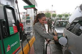 México el lugar 29 en ranking de precios gasolina