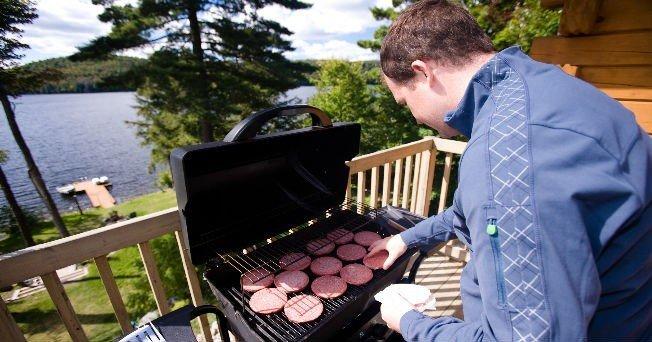 El consumo de carne frita activa el cáncer de próstata