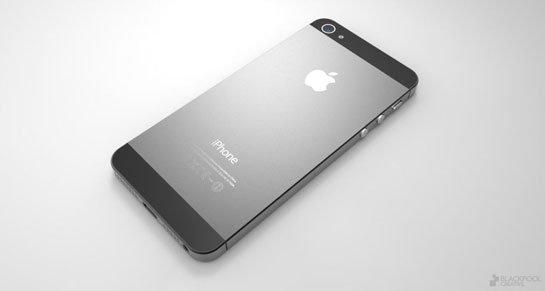 Fotos: Conoce al iPhone de Apple