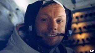 Los malentendidos acerca de Neil Armstrong