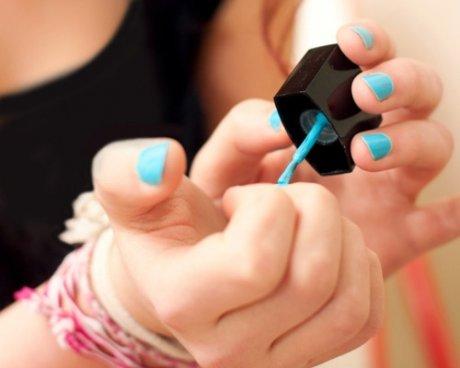 Tips para que no se te salte el esmalte de las uñas