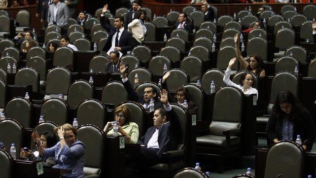 REFORMAS PROPUESTAS POR ENRIQUE PEÑA NIETO PARA MÉXICO
