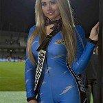 Fotos: Las mujeres sexys de la Copa MX