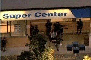 Tres personas mueren por tiroteo en supermercado de Nueva Jersey