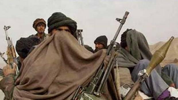 Decapitan a 17 personas en Afganistán por celebrar fiesta mixta