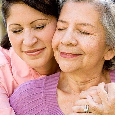 Cómo construir una relación con un enfermo de Alzhéimer