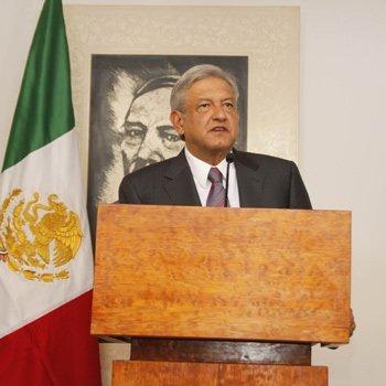 El retiro político de Andrés Manuel López Obrador