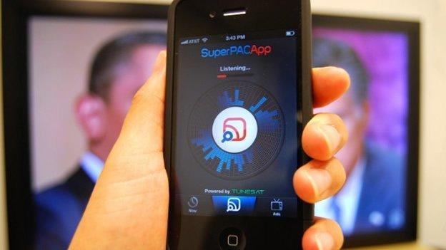 Ésta 'app' detecta si los políticos mienten