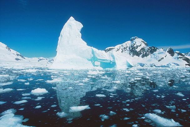 ¿En 2016 desaparecerá el hielo del Ártico?