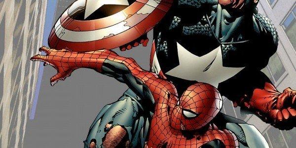 Cómic de Marvel brinda educación financiera