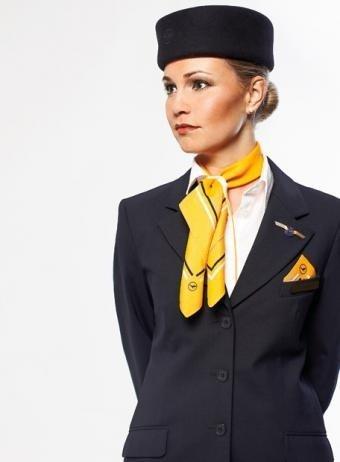 ¿Las azafatas de vuelos tienen un cerebro diferente?