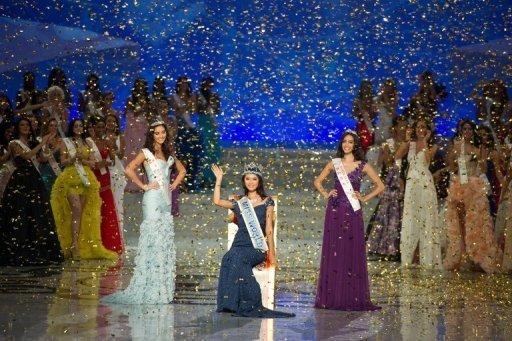 Polémico requisito en concurso de belleza en China