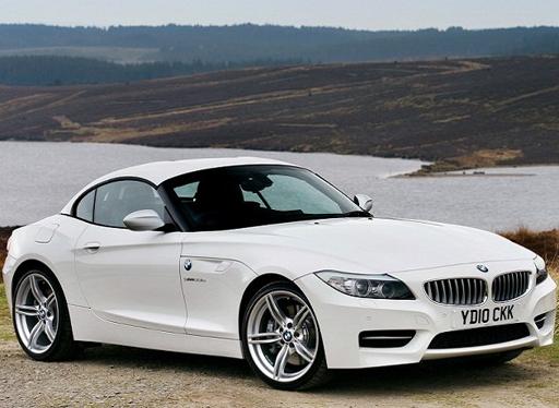 ¿Los autos blancos son los más deseados?