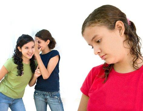 ¿Los padres son los culpables del bullying?