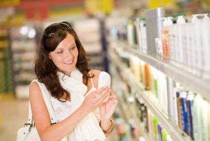 Los cosméticos que provocan más alergia