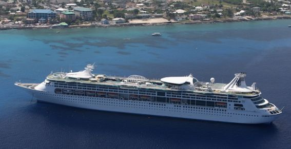 Clave para ahorrar en tu viaje en crucero