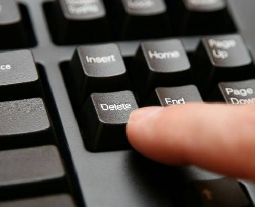 Cómo recuperar archivos borrados en Windows