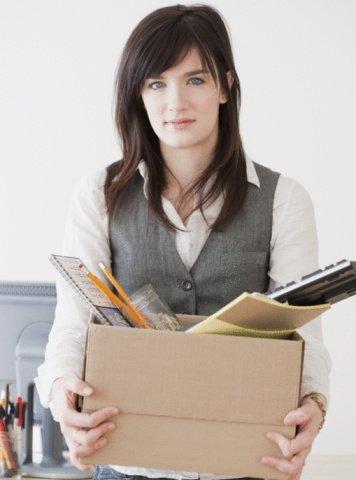 Qué decir y qué no hacer al ser despedido