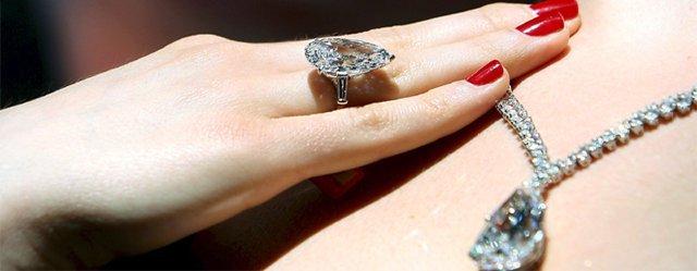 ¿Llega el fin del negocio de los diamantes?