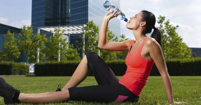 ¿Sólo 30 minutos de ejercicio ayuda a perder peso?