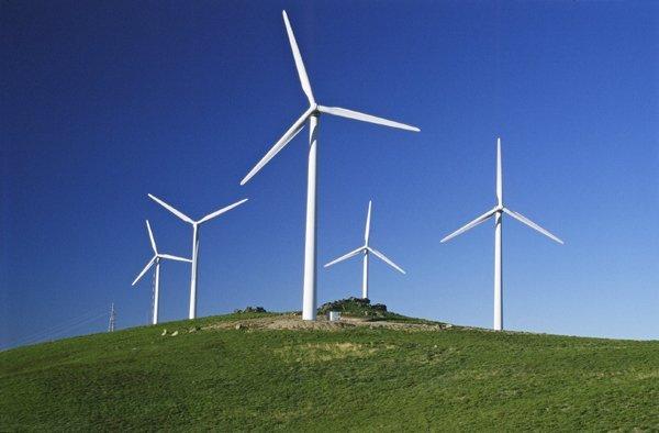 ¿Hay suficiente energía eólica para proveer a todo el mundo?