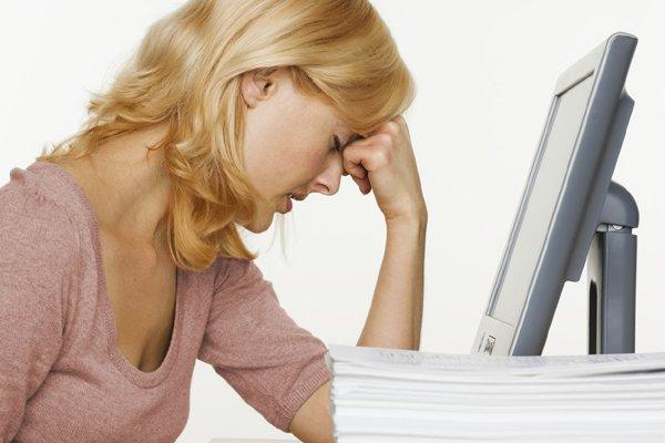 ¿Un trabajo estresante puede dañar el corazón?