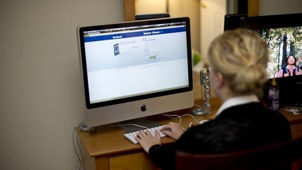 Los países más adictos a Facebook