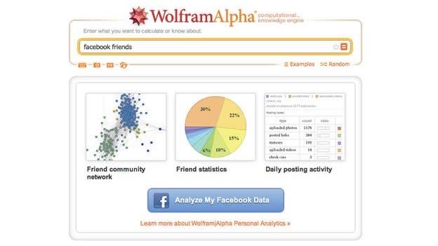 Cómo obtener un informe de tu actividad en Facebook