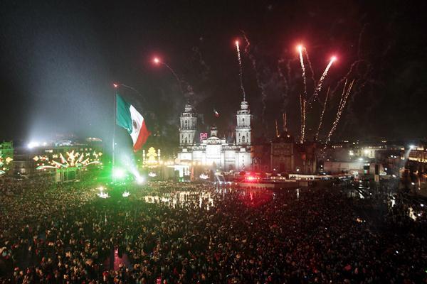 Dónde festejar el 15 de septiembre y que sea inolvidable