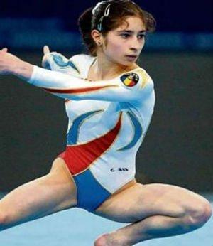 Campeona mundial de la gimnasia se prostituía a escondidas