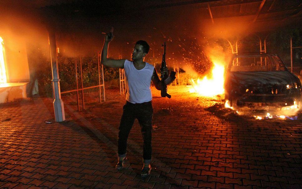 Arrestan al productor del filme contra el islam
