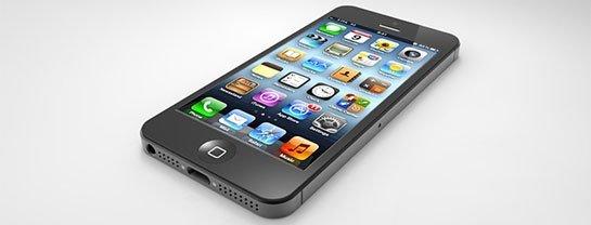 ¿Qué que debería tener el iPhone 5?