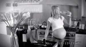 Video: Jennifer Aniston embarazada